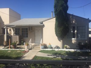 Newhall home 3 bed