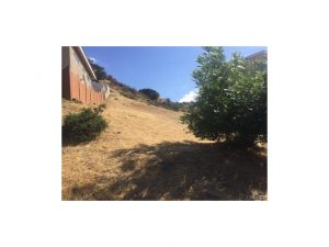 Vacant Lot Castaic